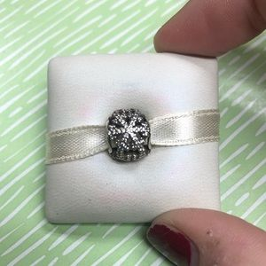 PANDORA Limited edition Black Friday charm
